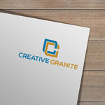 Creative Granite Logo - Entry #159