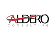 Aldero Consulting Logo - Entry #182