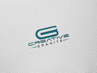 Creative Granite Logo - Entry #230