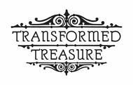 Transformed Treasure Logo - Entry #19