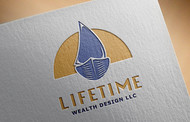 Lifetime Wealth Design LLC Logo - Entry #146