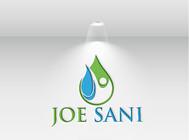 Joe Sani Logo - Entry #10