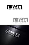 BWT Concrete Logo - Entry #200