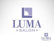 Luma Salon Logo - Entry #174