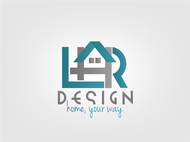 LHR Design Logo - Entry #14
