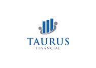 "Taurus Financial (or just ""Taurus"") Logo - Entry #403"