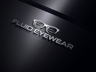 FLUID EYEWEAR Logo - Entry #119