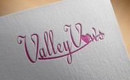 Valley Vows Logo - Entry #62