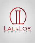 Lali & Loe Clothing Logo - Entry #85