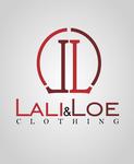 Lali & Loe Clothing Logo - Entry #85