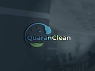 QuaranClean Logo - Entry #11