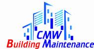 CMW Building Maintenance Logo - Entry #623