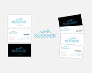 Kunance Logo - Entry #64