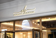 Elegant Houston Logo - Entry #6