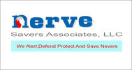 Nerve Savers Associates, LLC Logo - Entry #206