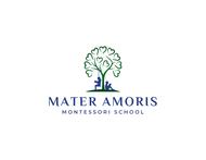 Mater Amoris Montessori School Logo - Entry #641