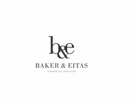 Baker & Eitas Financial Services Logo - Entry #419