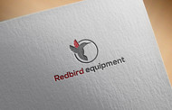 Redbird equipment Logo - Entry #77