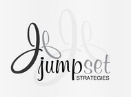 Jumpset Strategies Logo - Entry #152
