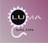 Luma Salon Logo - Entry #216