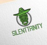 SILENTTRINITY Logo - Entry #235