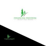 Financial Freedom Logo - Entry #87
