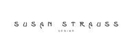 Susan Strauss Design Logo - Entry #336