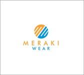 Meraki Wear Logo - Entry #315