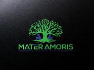 Mater Amoris Montessori School Logo - Entry #606