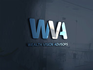 Wealth Vision Advisors Logo - Entry #188