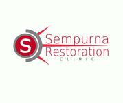 Sempurna Restoration Clinic Logo - Entry #87