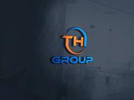 THI group Logo - Entry #382