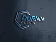 Durnin Pumps Logo - Entry #47
