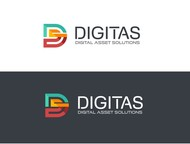 Digitas Logo - Entry #202