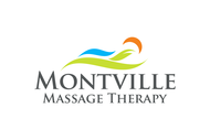 Montville Massage Therapy Logo - Entry #195