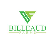 Billeaud Farms Logo - Entry #53