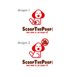 ScoopThePoop.com.au Logo - Entry #10