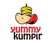 Yummy Kumpir Logo - Entry #30