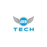B3 Tech Logo - Entry #115
