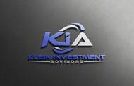 Klein Investment Advisors Logo - Entry #18