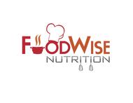 Logo for a nutrition company - Entry #40