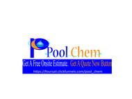 Pool Chem Logo - Entry #108