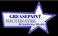 Greasepaint Youtheatre Logo - Entry #76