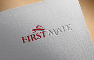 First Mate Logo - Entry #99