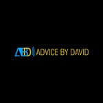 Advice By David Logo - Entry #106