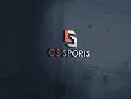 CS Sports Logo - Entry #141