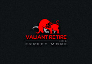 Valiant Retire Inc. Logo - Entry #51
