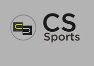 CS Sports Logo - Entry #114