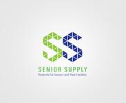 Senior Supply Logo - Entry #31