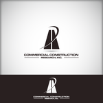 Commercial Construction Research, Inc. Logo - Entry #76